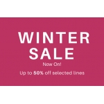 Lily Charmed: Winter Sale up to 50% off jewellery