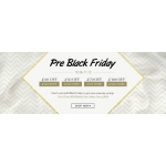LilySilk: Pre Black Friday up to £100 off silk pillowcases, bed linen, sleepwear and fashion clothes