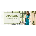 LilySilk: 20% off nightwear