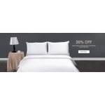 LilySilk: up to 30% off silk bed linen sets