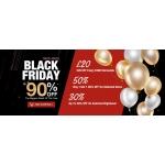 Black Friday LilySilk: up to 90% off silk pillowcases, bed linen & nightwear