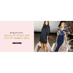 Little Mistress: Sale up to 80% off women's clothing