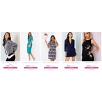 Little Mistress: Sale up to 70% off ladies clothing