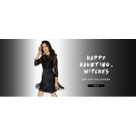 Little Mistress: 25% off Halloween outfits & costumes