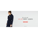 Little Mistress: 25% off coats & jackets