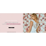 Little Mistress: 25% off wedding fashion