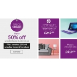 Littlewoods: Sale up to 50% off home & electricals