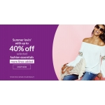 Littlewoods: Sale up to 40% off women, men and kids fashion