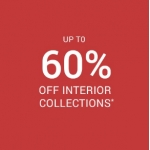 Mamas & Papas: up to 60% off interior collections
