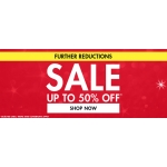 M&Co: Sale up to 50% off Womens, Mens and Kids Clothing