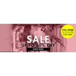 M&Co: Sale up to 60% off clothes, lingerie, accessories and homeware
