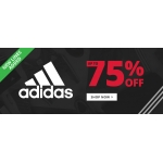MandM Direct: Sale up to 75% off adidas products