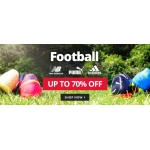 MandM Direct: up to 70% off football shoes, clothes and accessories