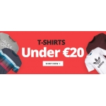 MandM Direct: t-shirts under £20