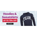 MandM Direct: up to 75% off hoodies and sweatshirts