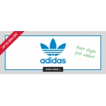 MandM Direct: Sale up to 65% off adidas products