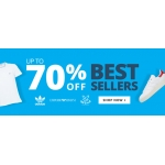MandM Direct: Sale up to 70% off best sellers like adidas, Emporio Armani, Lyle & Scott
