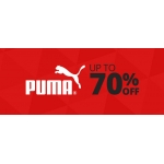 MandM Direct: up to 70% off Puma sportwear