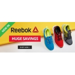 MandM Direct: Sale up to 90% off Reebok performance clothing and trainers
