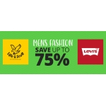 MandM Direct: up to 75% off mens fashion