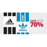 MandM Direct: up to 70% off Adidas clothes and shoes