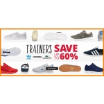 MandM Direct: up to 60% off trainers