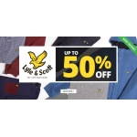 MandM Direct: up to 50% off Lyle and Scott mens fashion