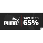 MandM Direct: up to 65% off Puma clothes and shoes