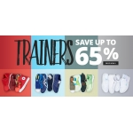 MandM Direct: Sale up to 65% off trainers