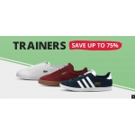 MandM Direct: up to 75% off trainers