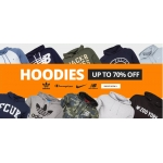 MandM Direct: up to 70% off hoodies