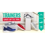 MandM Direct: up to 70% off trainers