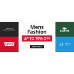 MandM Direct: Sale up to 70% off mens fashion