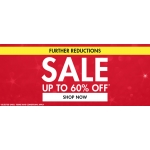 M&Co: Sale up to 60% off womens, mens and kids clothing