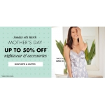M&Co: up to 50% off nightwear and accessories