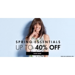 M&Co: up to 40% off women's clothing