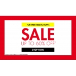M&Co: Sale up to 60% off womens, mens and kids clothing, lingerie and accessories