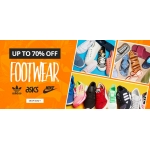 M and M Direct: Sale up to 70% off footwear