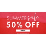 M&Co: Summer Sale up to 50% off women's, men's and kids' clothing