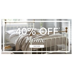 JD Williams: up to 40% off home and garden products