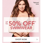 Marisota: 50% off swimwear