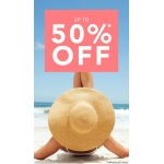 Marisota: up to 50% off ladies and gents products