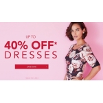 Marisota: up to 40% off dresses