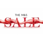 Marks & Spencer: sale up to 70% off