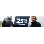 Millet Sports: 25% off Berghaus clothing