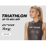 Millet Sports: up to 40% off swimwear, wetsuits, footwear, clothing and accessories