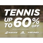Millet Sports: up to 60% off tennis