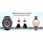 Mini in the Box: men's watches from $3,99