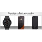 Mini in the Box: up to 50% off tech accessories