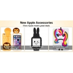 Mini in the Box: up to 50% off Apple Accessories